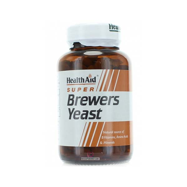 مخمر آبجو  240 عددی Brewers Yeast